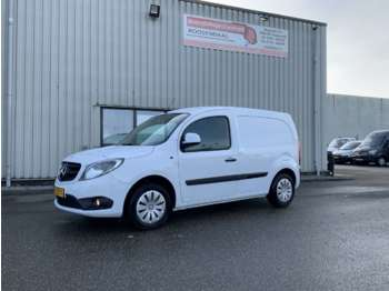 Mercedes-Benz Citan 109 CDI BlueEFFICIENCY Airco - цельнометаллический фургон