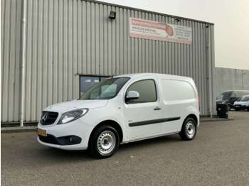 Mercedes-Benz Citan 109 CDI BlueEFFICIENCY Airco,Cruise - цельнометаллический фургон