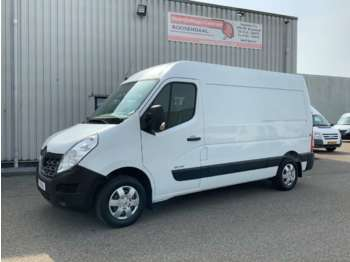 Renault Master T33 2.3 dCi L2H2 Eco Airco ,Cruise ,3 Zits - цельнометаллический фургон