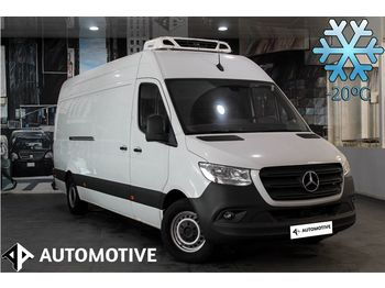 Фургон-рефрижератор MERCEDES-BENZ SPRINTER FRIOTERMIC AUTOMOTIVE 316 CDI LARGA.