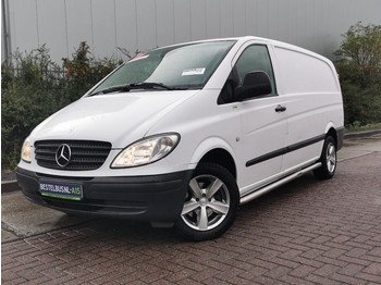 Mercedes-Benz Vito 111 cdi l2 koeling - фургон-рефрижератор