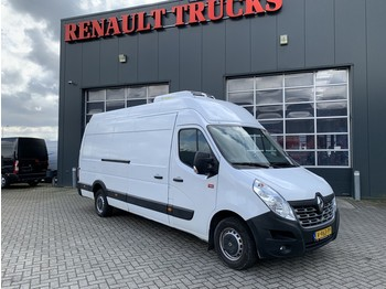 Фургон-рефрижератор Renault Master 165.35 L4 H3 FREEZING AND COOLING: фото 1