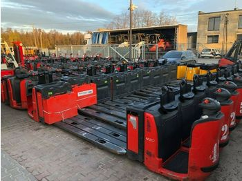 Тележка Linde 45x N20 Packet price