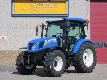 Колёсный трактор New Holland T4.75S: фото 1