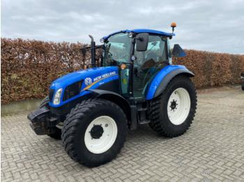 Колёсный трактор New Holland T4.85