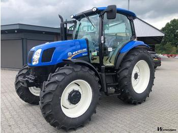 Колёсный трактор New Holland T6020 Delta