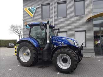 Колёсный трактор New Holland T6.145 AC