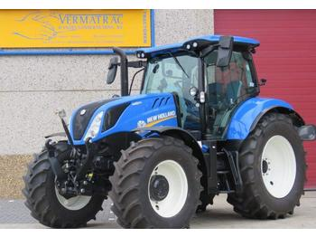 Колёсный трактор New Holland T6.180AC