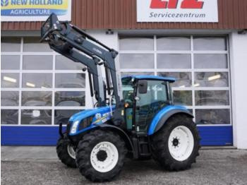Колёсный трактор New Holland t 4.75