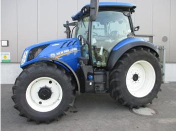 Колёсный трактор New Holland t 5.140 ac