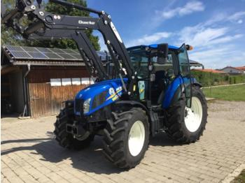 Колёсный трактор New Holland t 5.75