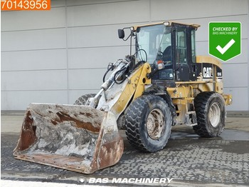 Колёсный погрузчик Caterpillar 924 G NOT VOLVO L70 - WORKING CONDITION