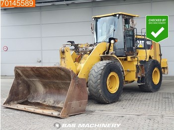 Колёсный погрузчик Caterpillar 950 K GOOD WORKING CONDITION