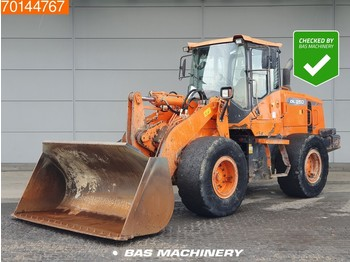 Колёсный погрузчик Doosan DL250 -3 LOW HOURS - CE/EPA CERTIFIED