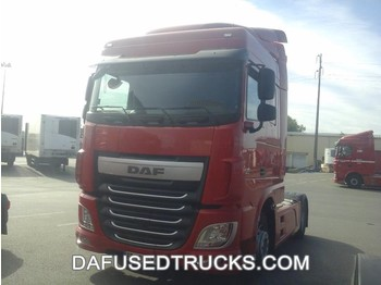 DAF XF 510 FT - тягач
