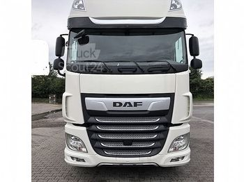 DAF - XF 530 SSC SOFORT LIEFER INTARDER LEASE € 1.445 - тягач