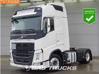Volvo FH 460 4X2 VEB+ Full Safety ADR 2x Tanks Alcoa's Euro 6 - тягач